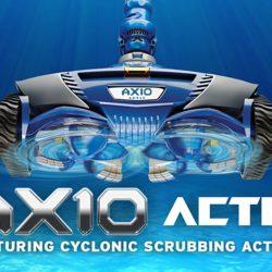 Zodiac AX10
